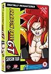 Dragon Ball Gt [Import anglais]