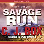 Savage Run: A Joe Pickett Novel | C. J. Box