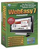 Web Easy 7.0 Professional