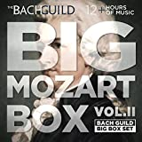 Big Mozart Box, Vol II Album Cover
