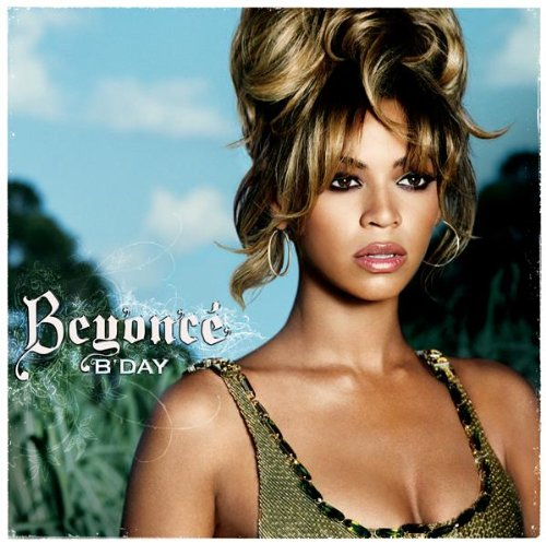 Beyoncé Listen (From the Motion Picture Dreamgirls) (Bonus Track)