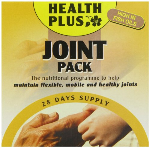 Health Plus Joint Pack Joint Health Daily Supplement - 28 Day Supply