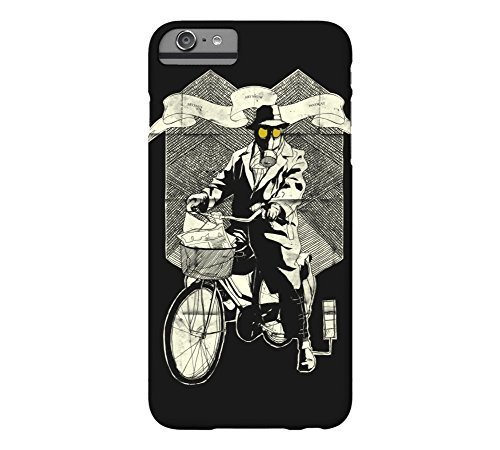 Abyssus Abyssum Invocat Cover iPhone 6 Plus Black Barely There Phone Case V2E4IM