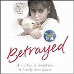 Betrayed | Lyndsey Harris