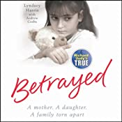 Betrayed | [Lyndsey Harris]