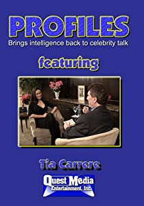 PROFILES Featuring Tia Carrere