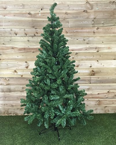 1.5m (5ft) Arctic Spruce Artificial Christmas Tree