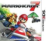 Mario Kart 7 - Nintendo 3DS Standard...