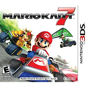 Mario Kart for 3DS