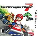 Mario Kart 7 - Nintendo 3DS Standard Editionby Nintendo