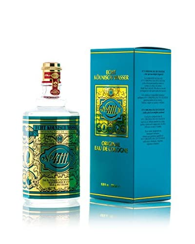 4711 Eau De Colonia Original 200 ml