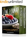 Low FODMAP: The Low FODMAP Diet Boxed...