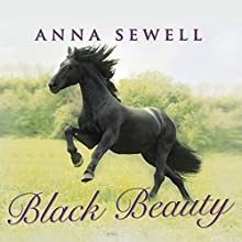 Black Beauty Audiobook by Anna Sewell Narrated by Nathaniel Parker