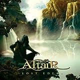 Lost Eden by Altair (2013-08-03)