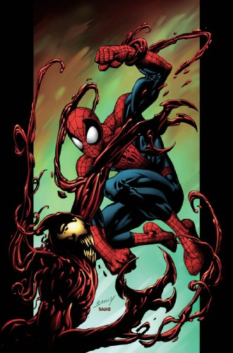 Ultimate Spider-Man Volume 11: Carnage TPB: Carnage v. 11