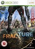 echange, troc Fracture (Xbox 360) [import anglais]