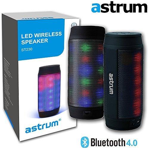 Jbl Pulse Portable Bluetooth Speaker With Led Light Show