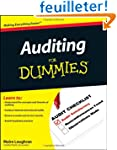 Auditing For Dummies�
