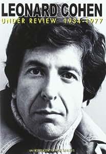 Leonard Cohen - Under Review 1934-1977 [DVD] [2007]