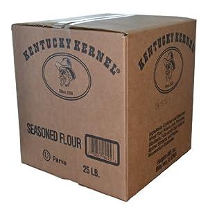 Amazon.com : Hodgson Mill Kentucky Kernel Seasoned Flour