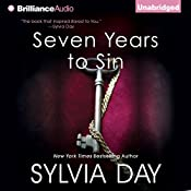 Seven Years to Sin | [Sylvia Day]