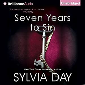 Seven Years to Sin Audiobook