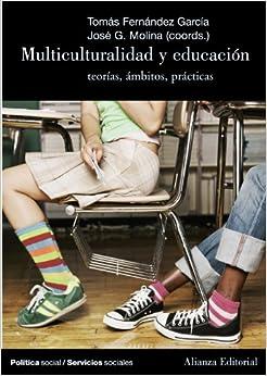 Amazon.com: Multiculturalidad y educacion / Multiculturalism and