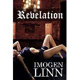 Revelation (BDSM Erotica) (Pessumae Christi Book 2) ~ Imogen Linn