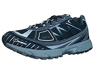 Berghaus Limpet Low Womens Tech Trail Running Trainers