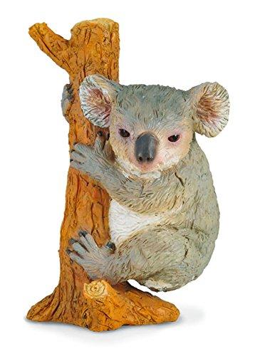 CollectA Koala Bear (Climbing) Figure - 1