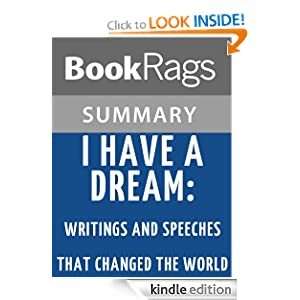 summary and response on i have a dream speech Editorial reactions to king's 1963 speech 'i have a dream' speech greeted with caution january 17, 2011 here, reprinted in full, are the sun editorials following dr martin luther king's speech .