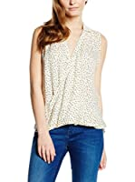 Pepe Jeans London Blusa Cristie (Crudo)