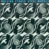 Steel Wheels by Rolling Stones (CD)
