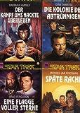 Star Trek, Der Kampf ums nackte Überleben