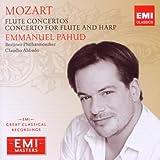 Mozart: Flute Concertos Nos. 1 and 2 ; Concerto for Flute and Harpe