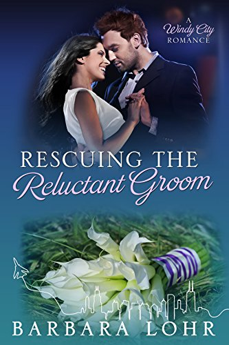 Rescuing The Reluctant Groom by Barbara Lohr ebook deal