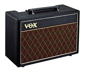 VOX ヴォックス 10W コンパクト・ギター・アンプ Pathfinder 10