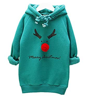 Mullsan Fireplace Sweater With 3 D Stockings Ugly Christmas Sweater Clothing