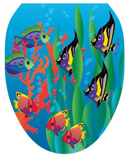 TROPICAL FISH TOILET SEAT Tropical Fish Toilet Seat Elite Car Seats Coupons