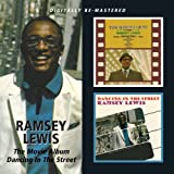 echange, troc Ramsey Lewis - The Movie Album - Dancing In The Street