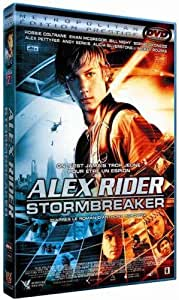 alex rider stormbreaker pdf download