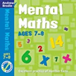 Mental Maths for Ages 7-8 Workbook (M...