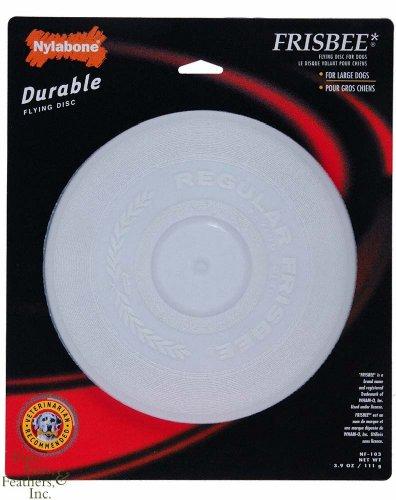 T.F.H. Nylabone Frisbee Flying Disc