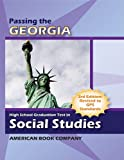 Passing the Georgia High School Graduation Test in Social Studies