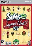 echange, troc Les Sims 2 - kit: Joyeux Noël