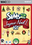 Les Sims 2 - kit: Joyeux Nol