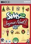 Les Sims 2 - kit: Joyeux No�l