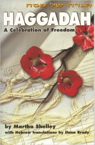 Haggadah: A Celebration of Freedom