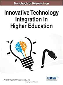 integration of technology in higher education International conference on technology in higher education 606 likes international conference on technology in higher education that took place at.