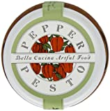 Bella Cucina Sweet Pepper Pesto 169g (Pack of 2)